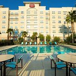 Photo de Residence Inn Newark Silicon Valley