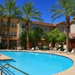 Foto van Residence Inn Scottsdale North