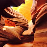Photo de Antelope Canyon