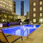 Residence Inn Houston Downtown/Convention Center