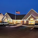 Foto de Residence Inn Mt. Laurel at Bishop's Gate