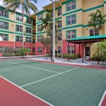 Residence Inn Fort Lauderdale Plantation Foto