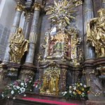Fotografie: Kostel Panny Marie Vítězné a Pražského Jezulátka