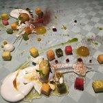 Une dessert exceptionnel !