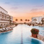 Hilton Playa del Carmen, an All Inclusive Resort