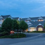 Photo of Residence Inn Boston Marlborough