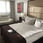 Photo de Pestana Chelsea Bridge Hotel & Spa London
