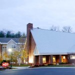 Photo of Residence Inn Hanover Lebanon