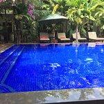 Foto di La Niche d'Angkor Boutique Hotel