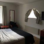 Photo de Hotell Bogesund