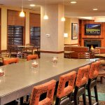 Residence Inn Minneapolis Downtown/City Center Foto