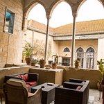 The Fauzi Azar Inn Foto