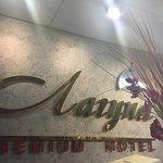 Photo of Hotel Laguna Lipetsk