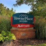 TownePlace Suites East Lansing Foto