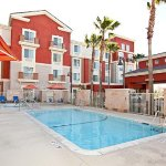 TownePlace Suites Ontario Airport Foto