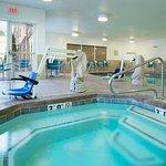 TownePlace Suites Pocatello Foto