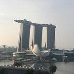 Photo de Marina Mandarin Singapore