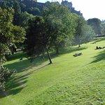 ArghyaKolkata Princes Street Gardens, Edinburgh-16