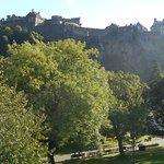 ArghyaKolkata Princes Street Gardens, Edinburgh-17