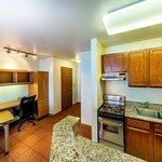 Photo de TownePlace Suites Minneapolis Eden Prairie