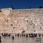 Foto di Muro del Pianto