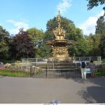 ArghyaKolkata Princes Street Gardens, Edinburgh-21