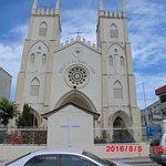 St. Francis Xavier Church Foto
