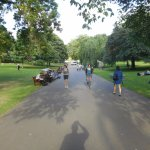 ArghyaKolkata Princes Street Gardens, Edinburgh-23