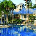 Foto de Marriott's Cypress Harbour Villas