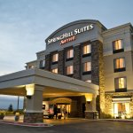 Photo of SpringHill Suites Denver Airport