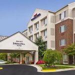 Photo de SpringHill Suites Herndon Reston