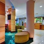 SpringHill Suites Savannah Airport Foto