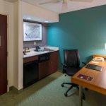 Foto di SpringHill Suites Chicago Bolingbrook