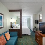Photo of SpringHill Suites Phoenix Downtown