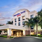 Photo of SpringHill Suites Bakersfield
