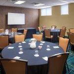 Foto de SpringHill Suites Philadelphia Willow Grove