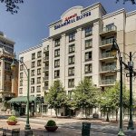 Photo de SpringHill Suites Memphis Downtown