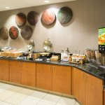 Photo of SpringHill Suites Indianapolis Fishers