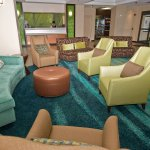 Foto di SpringHill Suites San Antonio Medical Center/Northwest