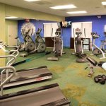 Foto de SpringHill Suites by Marriott Annapolis