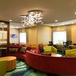 Photo de SpringHill Suites Providence West Warwick