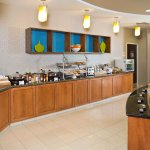 Photo of SpringHill Suites Arundel Mills BWI Airport