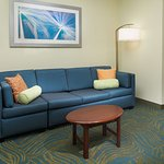 Foto de SpringHill Suites St. Louis Chesterfield