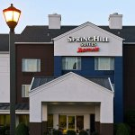 Photo of SpringHill Suites Lawton
