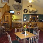 Foto de AmericInn Lodge & Suites Cody - Yellowstone