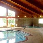 Foto de AmericInn Lodge & Suites Atchison