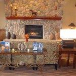 Foto di AmericInn Lodge & Suites Grimes