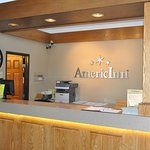 Photo of AmericInn Plymouth