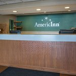 Photo of AmericInn Lodge & Suites Hutchinson