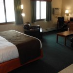 Photo de AmericInn Lodge & Suites Cloquet
